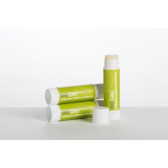 Extra Virgin Olive Oil and Rice Wax Lip Balm 7ml