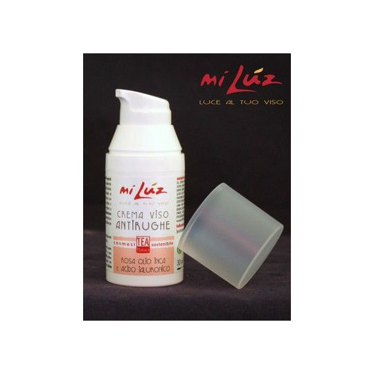 Anti Wrinkle Face Cream 30ml