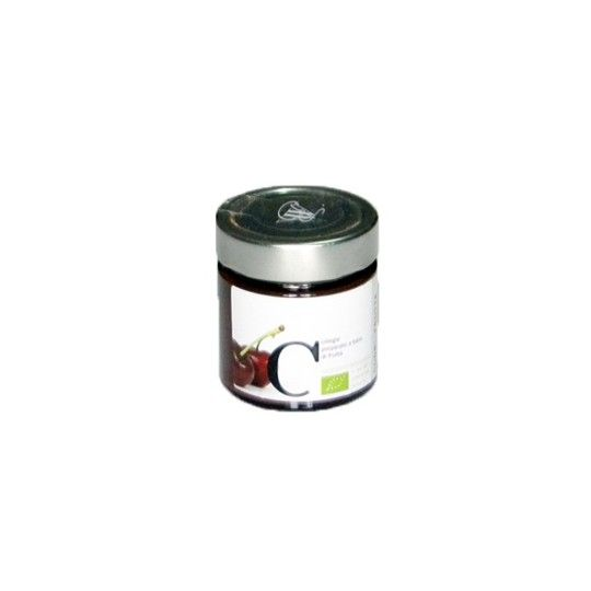 Organic Cherries Spreadable Fruit 240gr