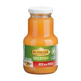 Succomio ace plus mela bio 200ml