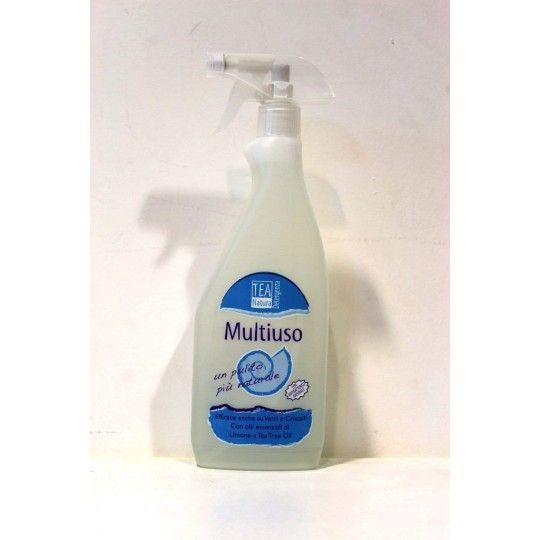 Tea Natura Multiuso spray Tea Tree Oil 750ml