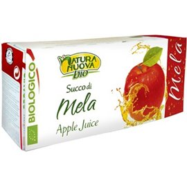 Succo mela brick bio 3x200ml