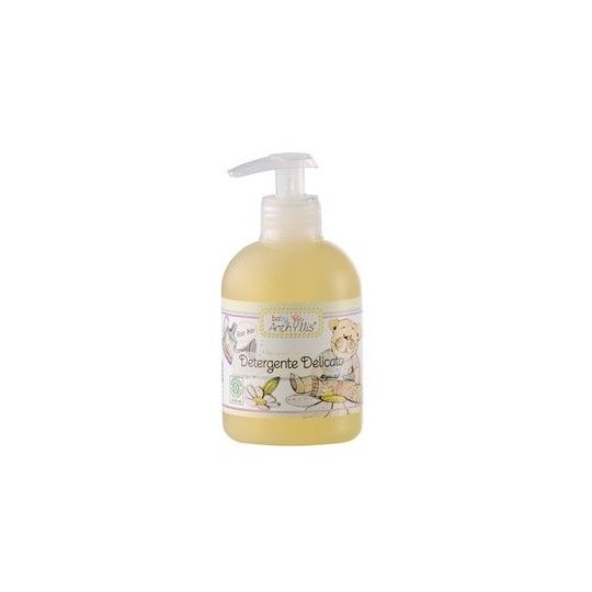 Baby anthyllis detergente delicato 300ml