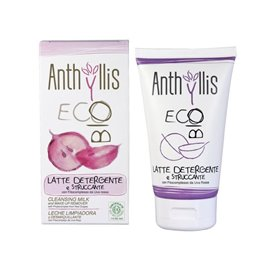 Anthyllis latte detergente struc 150ml