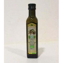 Olio di germe di mais bio 250ml