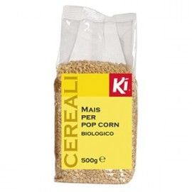 Mais per pop corn bio 500gr