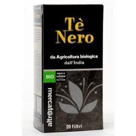 Te' nero bio india 20ft