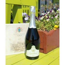 Granduca spumante brut vegan 750ml