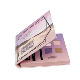 PuroBIO Desert Dream Palette Kit Occhi
