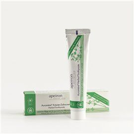 Dentifricio bio 24 erbe 75ml