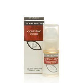 Gel contorno occhi bio 15ml