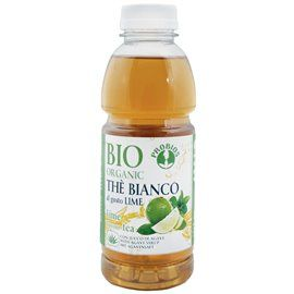 The' bianco al lime bio 500ml