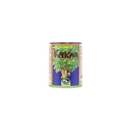 Cacao magro in polvere 250gr