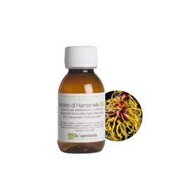 Idrolato hamamelis bio 100ml