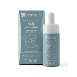 Siero bioattivo anti-pollution 15ml