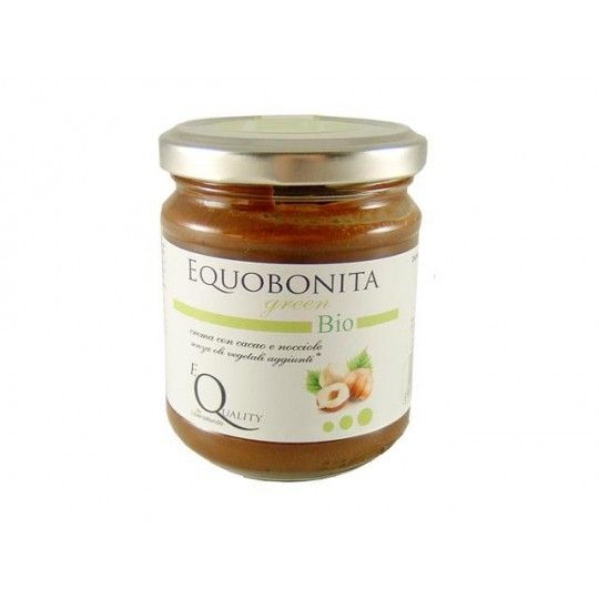 Green Organic Equo Bonita, Without Vegetable Oils 200gr