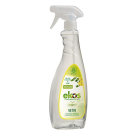 Greenatural Detergente per vetri 750ml