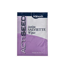 Salviette intime actiseed
