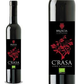 C'rasa vino e visciole 500ml