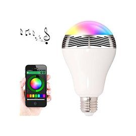 LED bluetooth