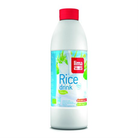 Rice drink natural