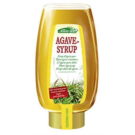 Succo d'agave squeeze