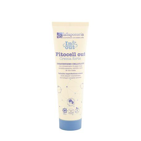 Fitocell out crema forte per cellulite 150ml