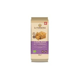 Crackers ai 7 cereali bio 300gr