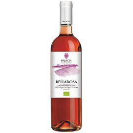 Colli pesaresi rosato bellarosa doc bio 750ml