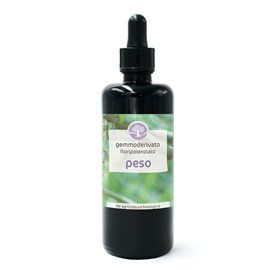 Peso mg bio 50ml