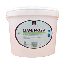 Luminosa Durga 1 litro - Pittura vegetale