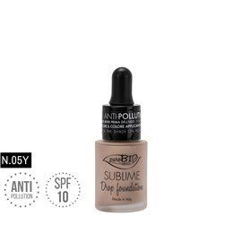 Drop foundation 05y sublime antipollution bio