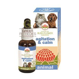 AGITATION & CALM 30ML