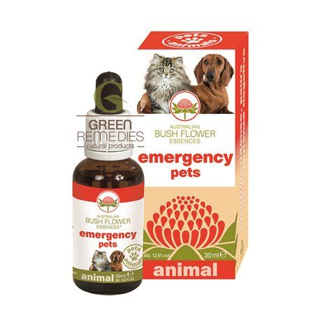 EMERGENCY PETS 30ML