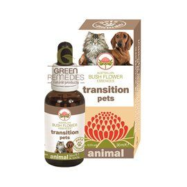 TRANSITION PETS 30ML