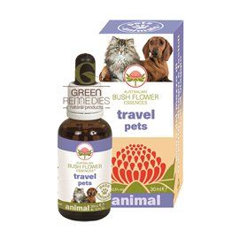 TRAVEL PETS 30ML