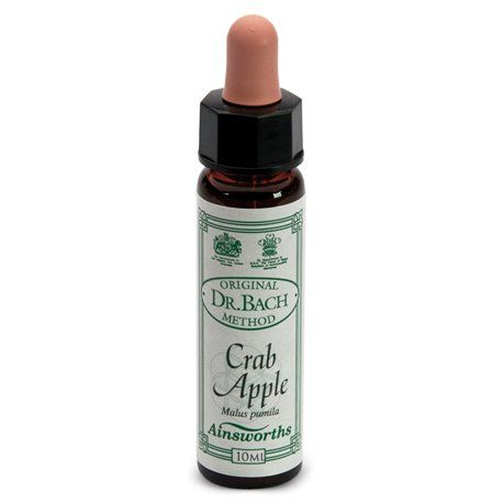 CRAB APPLE n. 10 F.Remedy 10ml