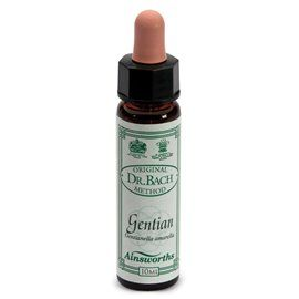 GENTIAN n. 12 F. Remedy 10ml