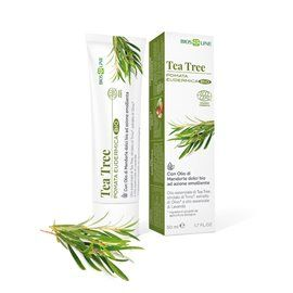 Tea Tree Pomata Eudermica BIO 50ml