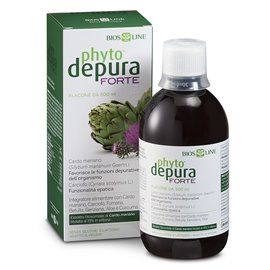 PhytoDepura Forte Drink - 500 ml NEW