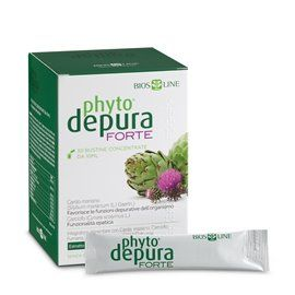 PhytoDepura forte 30 bst. Concentrate