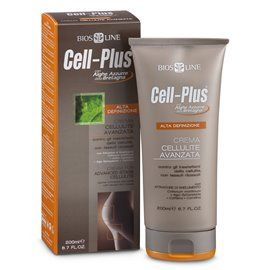 Cell - Plus AltaDefinizione Crema Cellulite Avanzata - 200ml