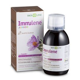 Immulene Junior - 200 ml
