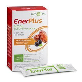 EnerPlus Noni - 15 bst x 10 ml NEW