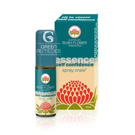 SELF CONFIDENCE SPR ORALE 20ML