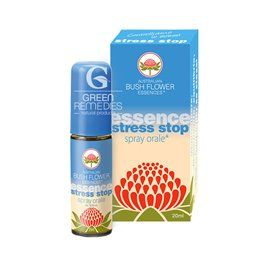 STRESS STOP SPRAY ORALE 10ML