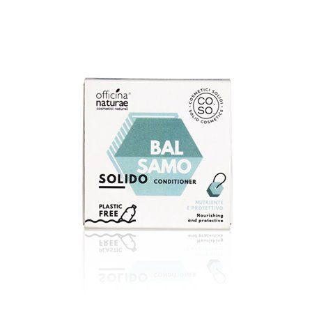 Co.so balsamo solido nutriente protettivo 64gr