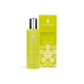 Nature's Gelsomino Adorabile Eau de Toilette 50 ml