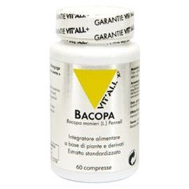 Bacopa compresse 30g