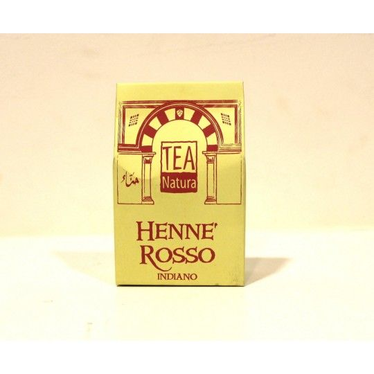 Henne' Rosso 100gr